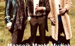 Maaseik maakt muziek: Backyard Giants