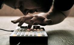 Maaseik maakt muziek: Benjamin Van Esser