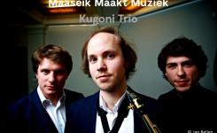 Maaseik maakt muziek: Kugoni Trio
