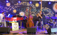 Maaseik maakt muziek: Oker group