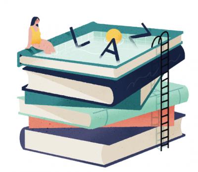 Een boek dat bij je past? Boekenzoeker helpt je kiezen.