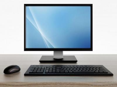 Internet en opzoekcomputers