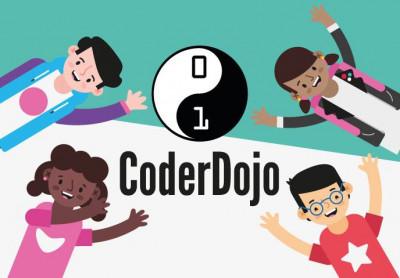 Coderdojo gaat opnieuw van start in september!